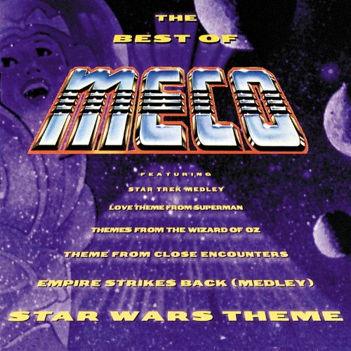 Meco - Star Wars Theme