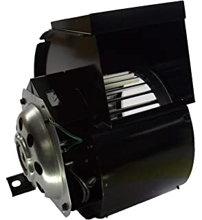 120V CECOMINOD079810 Broan 360 Replacement Fan Motor # 97008583 1200 RPM.7 amps