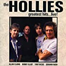 The Hollies: Greatest Hits...Live!
