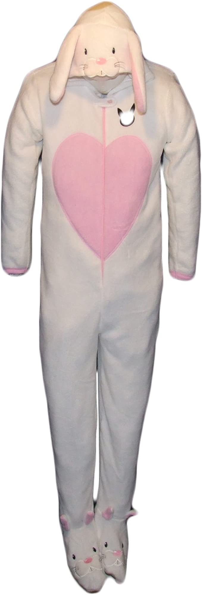 Primark Essentials - Pijama - Manga Larga - para niña blanco ...