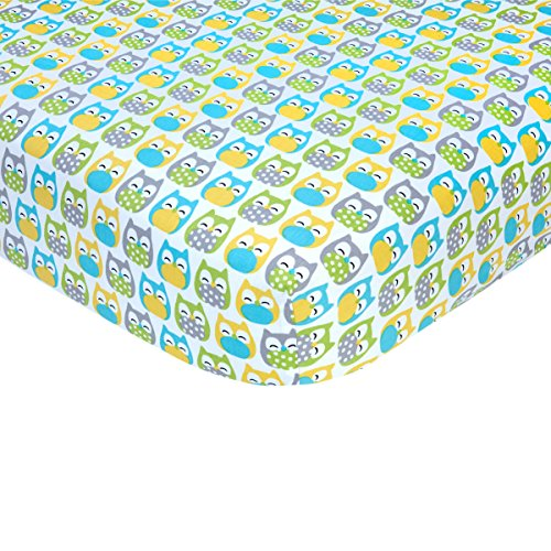 Carters Print Cotton Sateen Sheet product image
