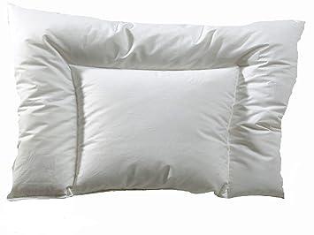 Gesteppte Luxus Bettdecke /& Kissen Baby F/üllung Set 135/x 100/cm f/ür Kinderbett Bett 100/% Baumwolle