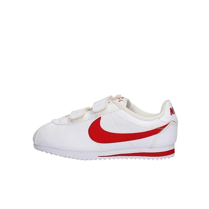 Nike Sneaker Cortez PS - Blanc Cassé - Blanc, 2 5 EU