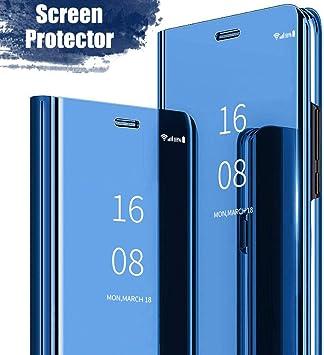MadBee Funda Samsung Galaxy J6(2018) [Protector Pantalla], Fundas ...