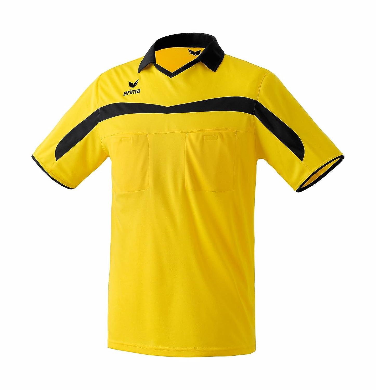 erima Schiedsrichtertrikot Valencia - Camiseta, Color Negro ...