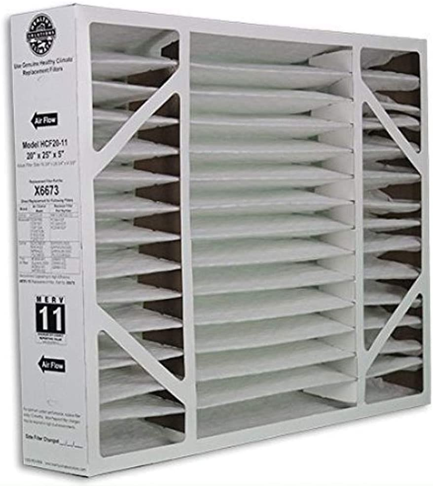 "X6673 Lennox 4"" Furnace Filters"
