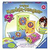 Ravensburger 29833-My Friendship-Deco Mandala Designer by Ravensburger