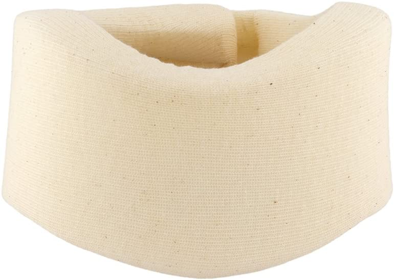 Body Sport Cervical Collar with Velcro Closure