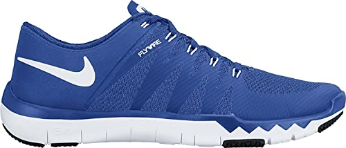 best website 0e7c1 a3678 Image Unavailable. Image not available for. Colour Nike Mens Free Trainer 5.  0 V6 ...