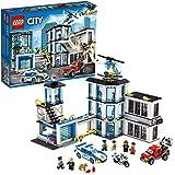 LEGO City Pickup & Caravan 60182 Building...