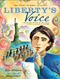 Liberty's Voice the Story of Emma Lazarus, Erica Silverman, 0147511747