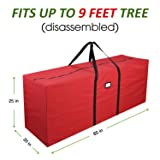 """Primode Holiday Tree Storage Bag 