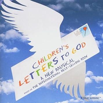 David Evans Douglas Cohen Children s Letters to God 2004