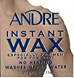 Andre Instant Body Wax for Men