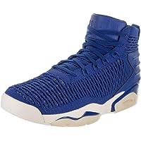 Nike - Flyknit Elevation 23 - AJ8207401 - El Color: Azul - Talla: 10.5