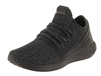 new balance women black