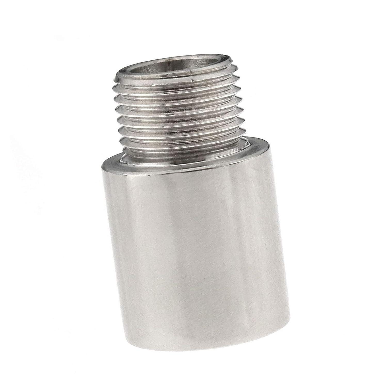 ENET Extension de capteur doxyg/ène O2 coud/é 90 degr/és Lambda M18 x 1,5