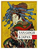 img - for Van Gogh and Japan book / textbook / text book