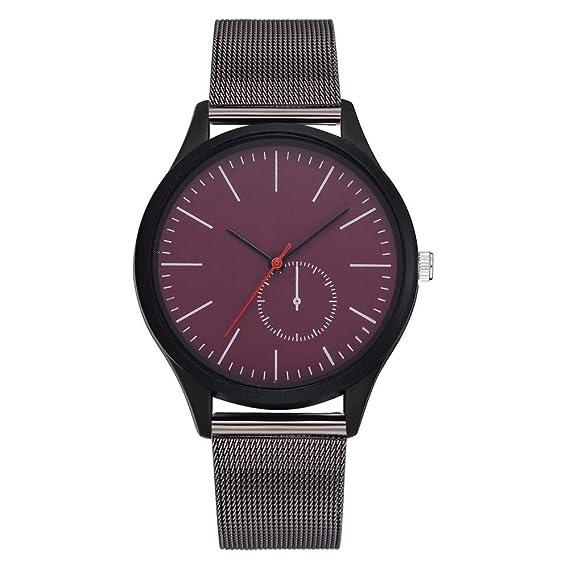 Reloj - Javpoo Uhren - para - MK1