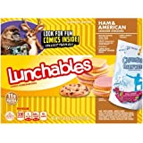 OSCAR MAYER LUNCHABLES HAM & AMERICAN CHEESE PACK OF 3