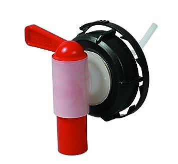 schraube locker wasserhahn für 25 litre drum küche