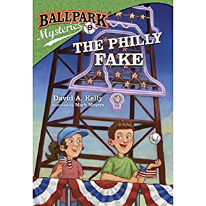 The Philly Fake Audiobook