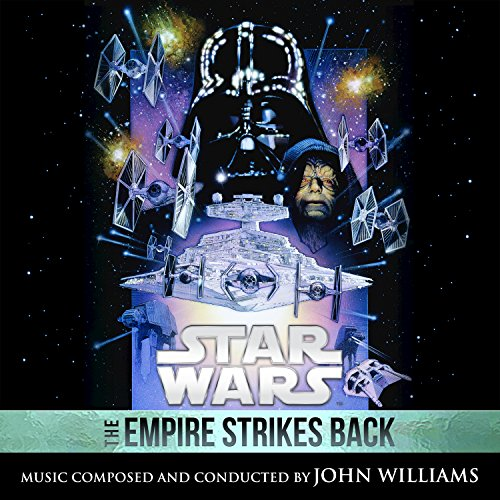 Star Wars: The Empire Strikes Back (Original Motion Picture Soundtrack)