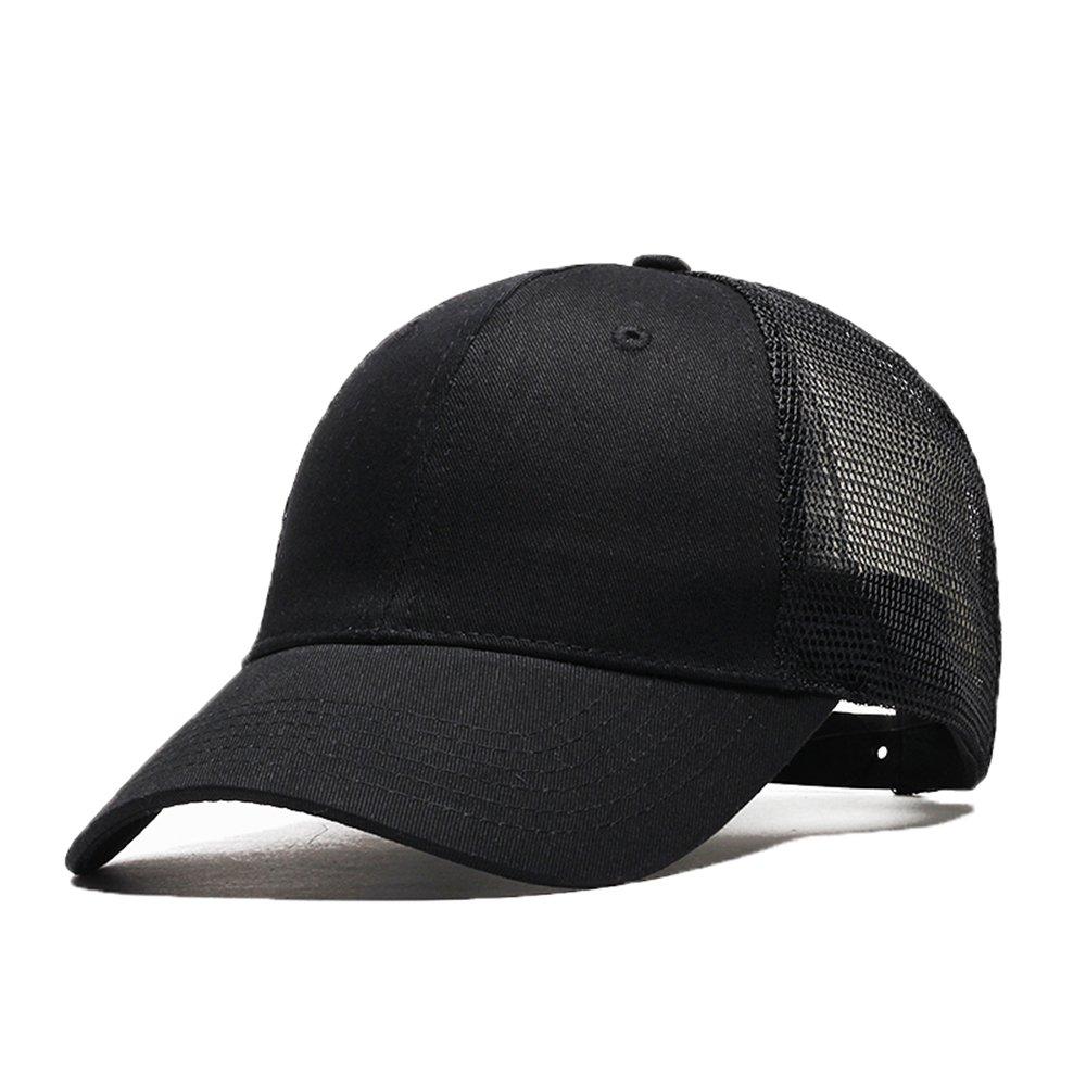 FayTop Unisex Quick Dry Baseball Sun Hat Sun Cap Outdoor Sports Baseball Caps E61B006-US