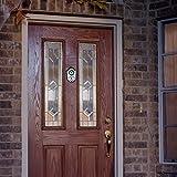 Gemmy Animated Doorbell Halloween Decoration