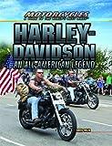 Harley-Davidson, Greg Roza, 1477718559