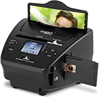 Ion Audio PICS2SD Photo, Slide, and Film Scanner