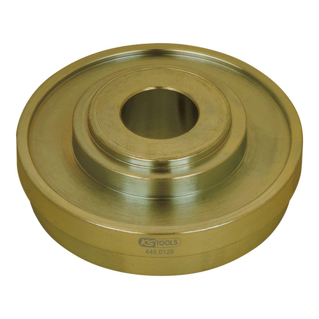 【 限定】KS TOOLS ベアリングディスク Ø90ミリメートル Bearing disk Ø 90 mm 440.0128   B014E89AAY