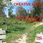 Creative Lives: Past Life Regression for Creativity | Maggie Dubris