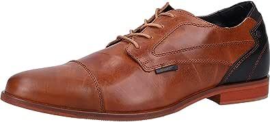 Bullboxer Hombre Zapatos de Cordones 112K26702, de Caballero Calzado Deportivo