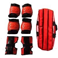 Hipkoo Safety Protection Guard (Size M) Skating, Cycling Kit
