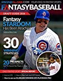 img - for Fantasy Alarm 2016 MLB Draft Guide: Presented by Fantasy Alarm book / textbook / text book
