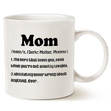 Definition Weihnachten.Christmas Gifts Mom Definition Funny Kaffee Tasse Weihnachten Oder
