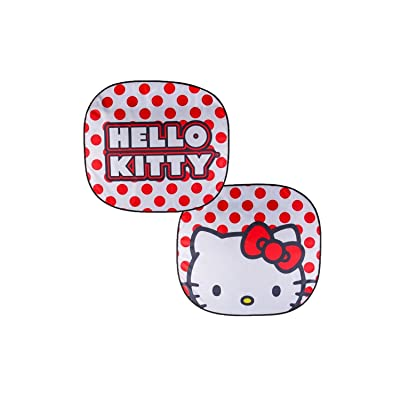 Hello Kitty Auto Springshade: Clothing