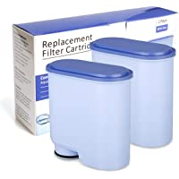 SUPTEMPO Filtro de Agua para Cafeteras Philips