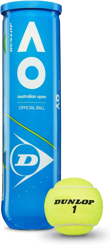 Tennis palline dunlop