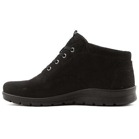Ecco Biom Vojage, Zapatillas para Niños, Negro (Black 1001), 32 EU