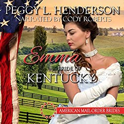Emma - Bride of Kentucky