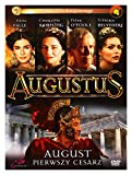 "Imperium: Augustus (digipack) [DVD]+[KSIÄ""??KA] (English audio)"