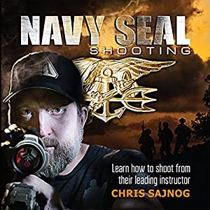 Navy SEAL Shooting Audiobook