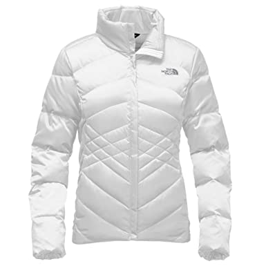 9bbcd9632 The North Face Women's Aconcagua Jacket - TNF White - XL (Past ...