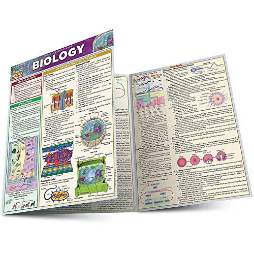 Biology (Quick Study Academic)