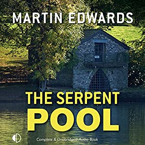 The Serpent Pool Audiobook