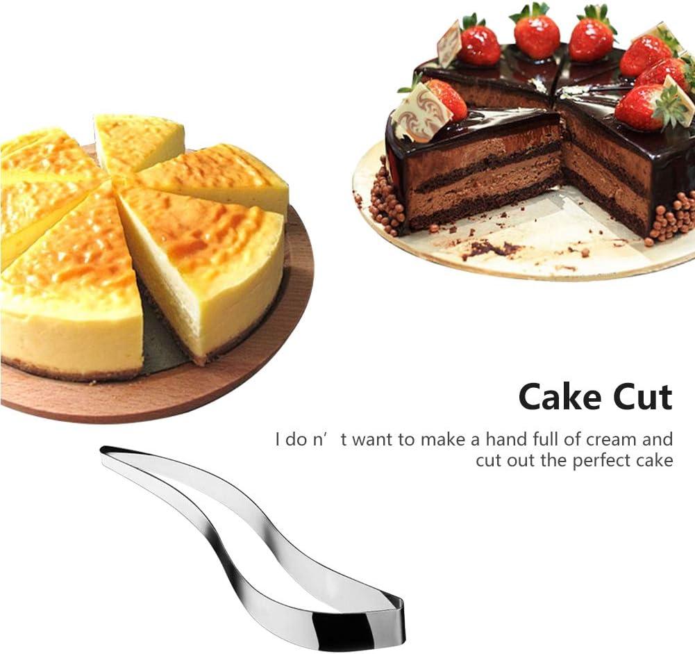 e-Design Adjustable Cake Cutter Baking Tool Cake Slicer Baking Cutter Tool V5 CQ