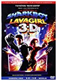 The Adventures of Sharkboy and Lavagirl in 3-D (English audio. English subtitles) by Taylor Lautner