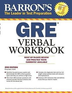 Barrons gre math workbook 3rd edition blair madore david barrons gre verbal workbook 2nd edition fandeluxe Gallery